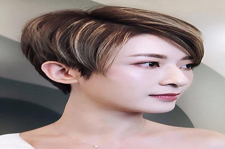 kyungsoo's hairstyle