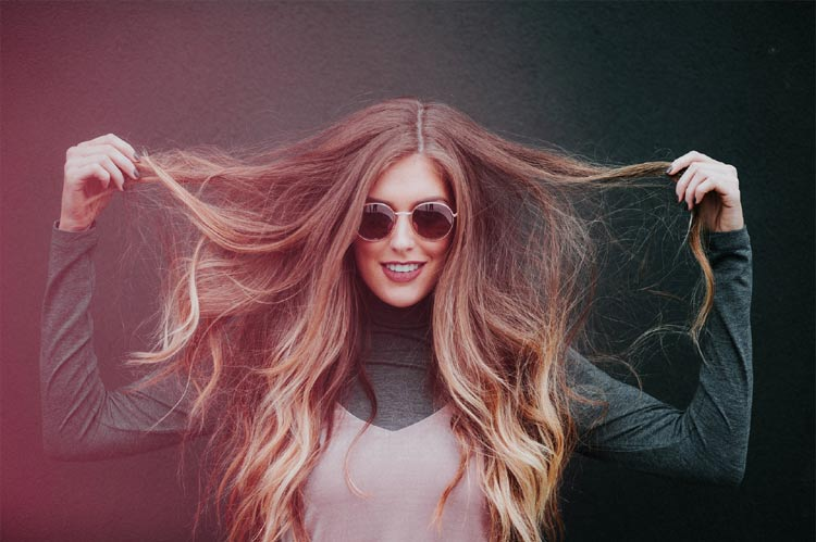long layers hairstyle