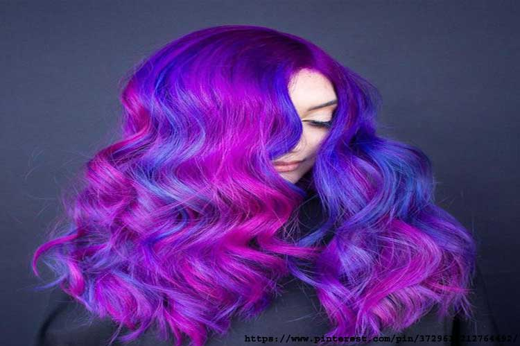 hair-color-ideas-with-purple-highlights
