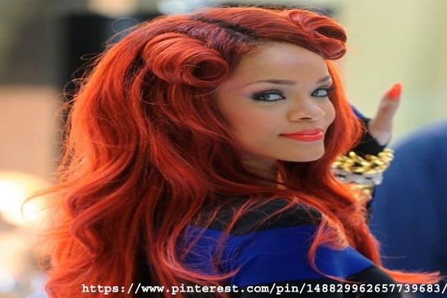 Rihanna-Robyn
