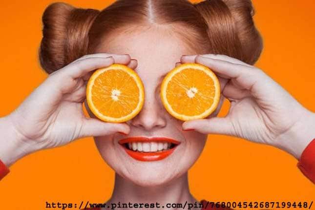 Take Orange Juice