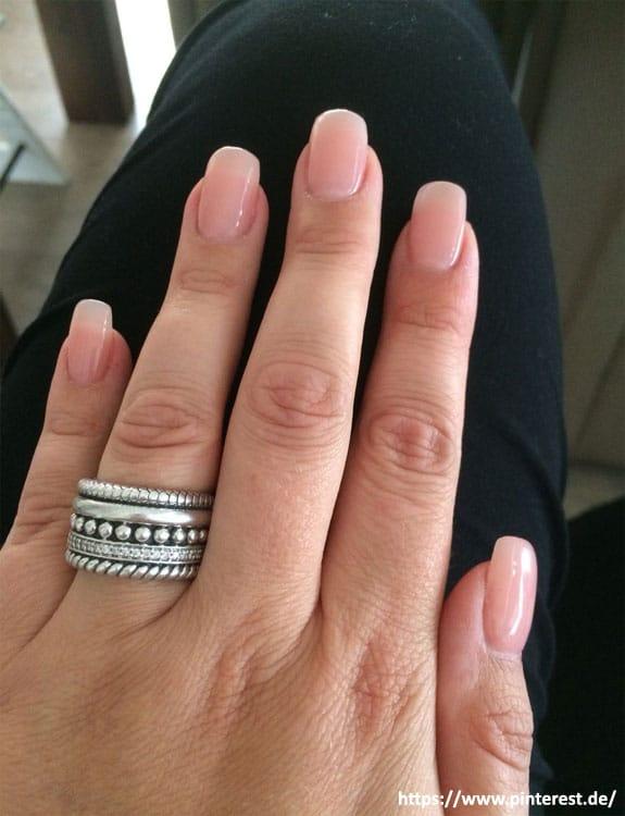 Removing fake nails