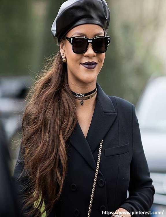 Rihanna - college halloween Costumes