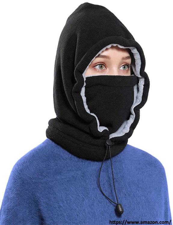 Balaclava- what-to-wear-in-50-degree-weather