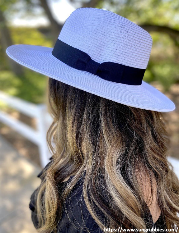 Fedora- what-to-wear-in-50-degree-weather
