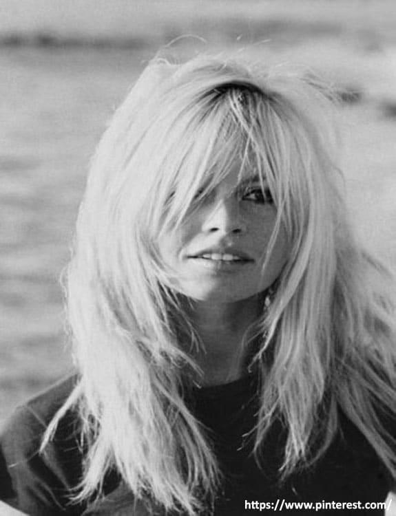 The Modern Bardot